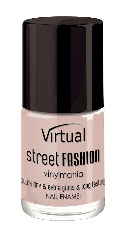 Lac de unghii Beach Chic 19 - Virtual Street Fashion