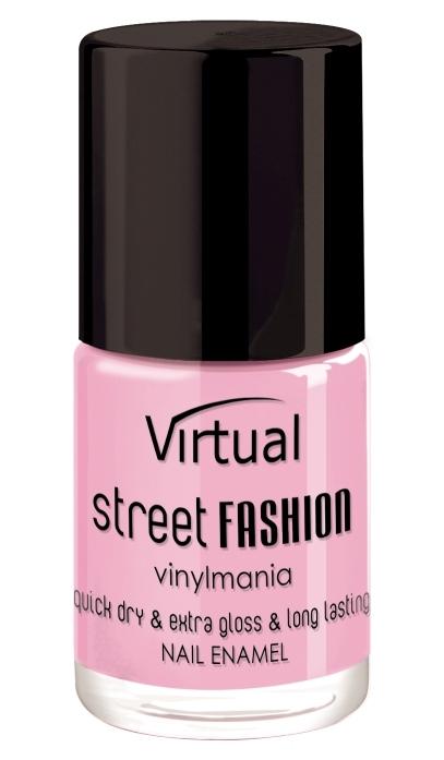 Lac de unghii Ballerina 20 - Virtual Street Fashion
