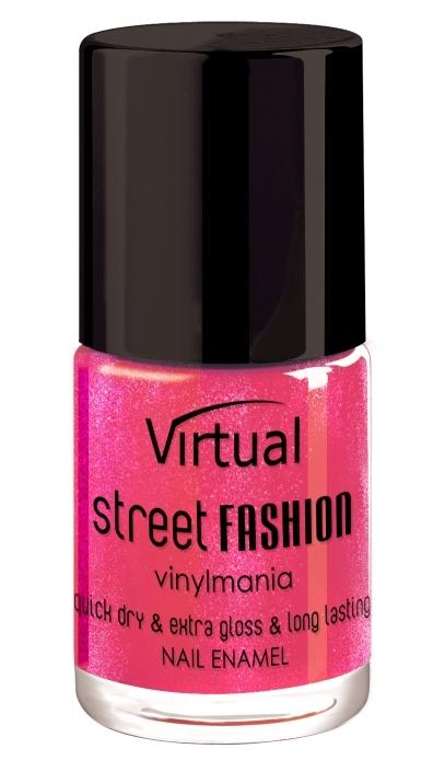 Lac de unghii sidefat Sweet Kiss 29 - Virtual Street Fashion