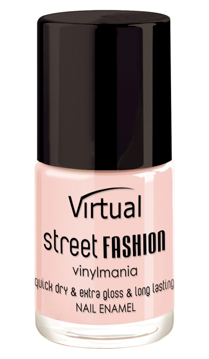 Lac de unghii French Rose 37 - Virtual Street Fashion