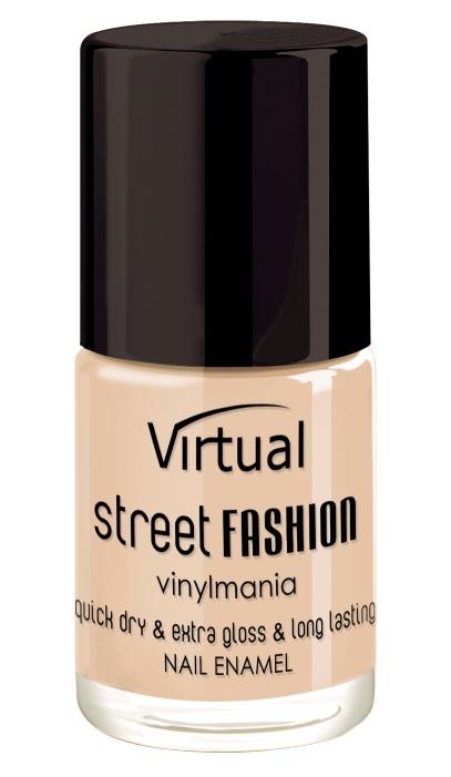 Lac de unghii French Beige 39 - Virtual Street Fashion