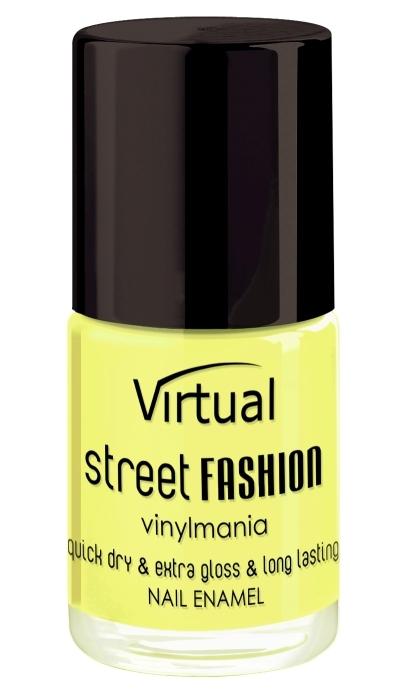 Lac de unghii Sunny Day 8 - Virtual Street Fashion