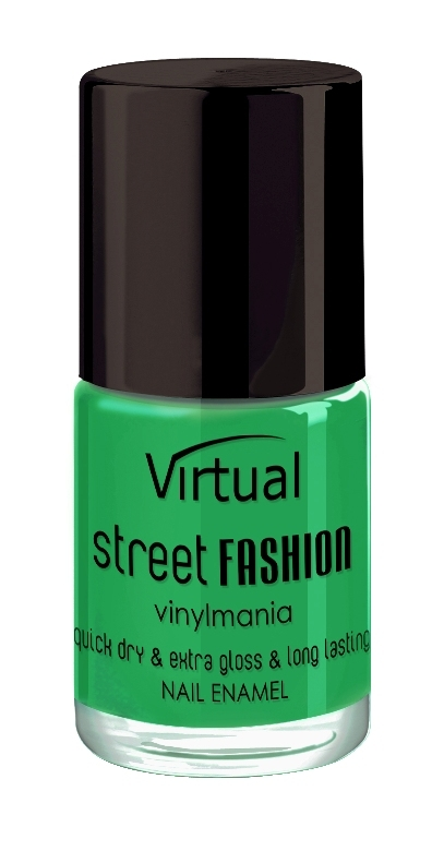 Lac de unghii Green Island 9 - Virtual Street Fashion