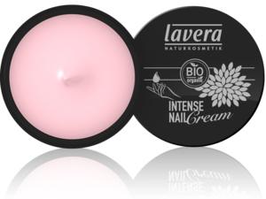Crema bio intensiva pentru ingrijirea unghiilor si cuticulelor - LAVERA
