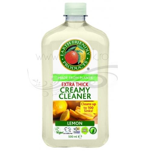 Crema  pentru curatare suprafete dure, 500 ml - Earth Friendly Products