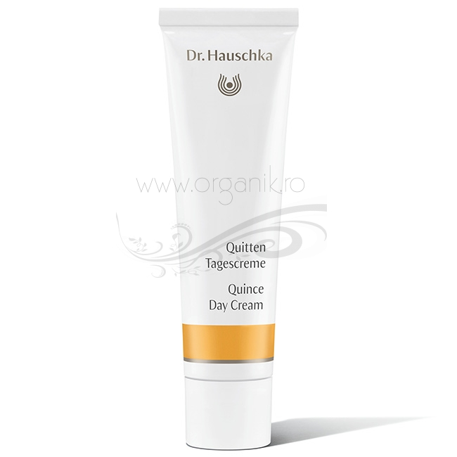 Crema de zi cu gutui pentru ten normal, 30 ml - Dr. Hauschka