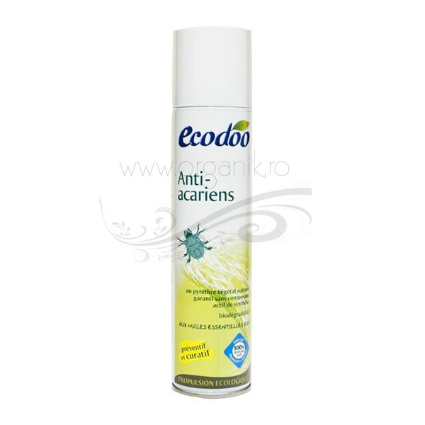 Spray ecologic antiacarieni,  300 ml - Ecodoo