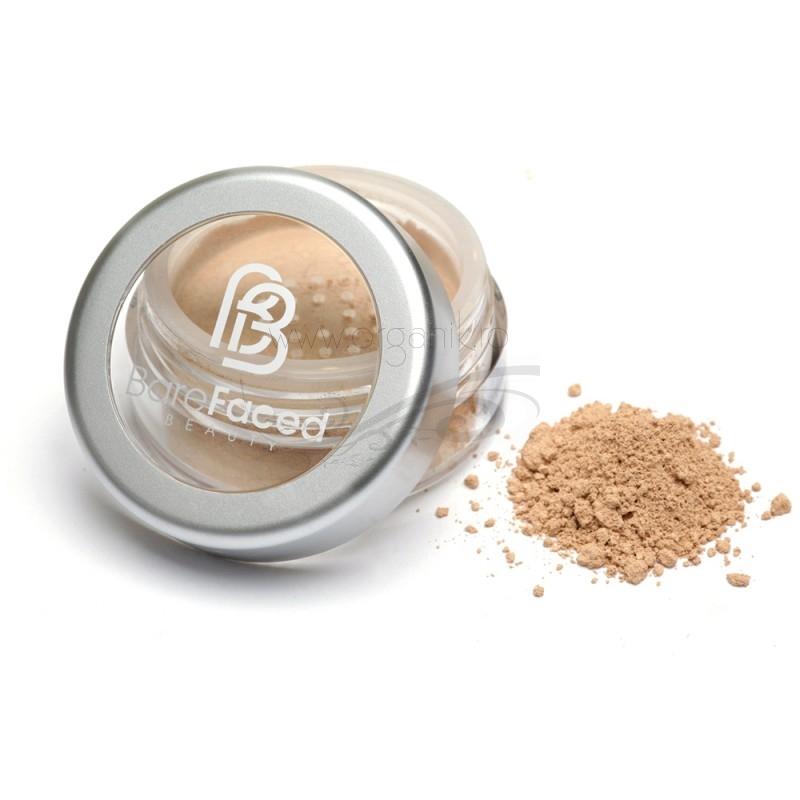 MINI Fond de ten mineral ANGELIC, 2.5g - Barefaced Beauty