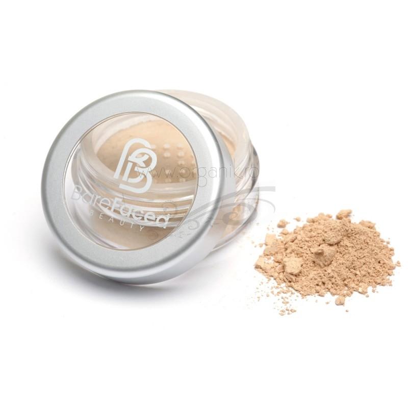 MINI Fond de ten mineral  PROMISE 2.5g - Barefaced Beauty