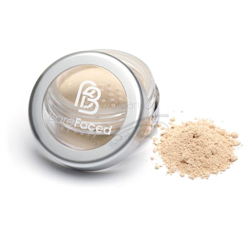 Fond de ten mineral SERENITY, 12g - Barefaced Beauty