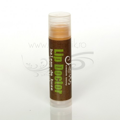 Lip Doctor, balsam de buze reparator - Jovis Homemade Beauty
