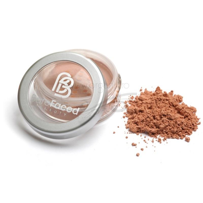 Pudra minerala bronzanta FAIRY PRINCESS - Barefaced Beauty