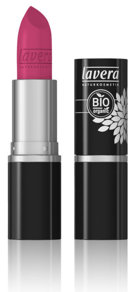 Ruj de buze natural Beloved Pink 36 - LAVERA