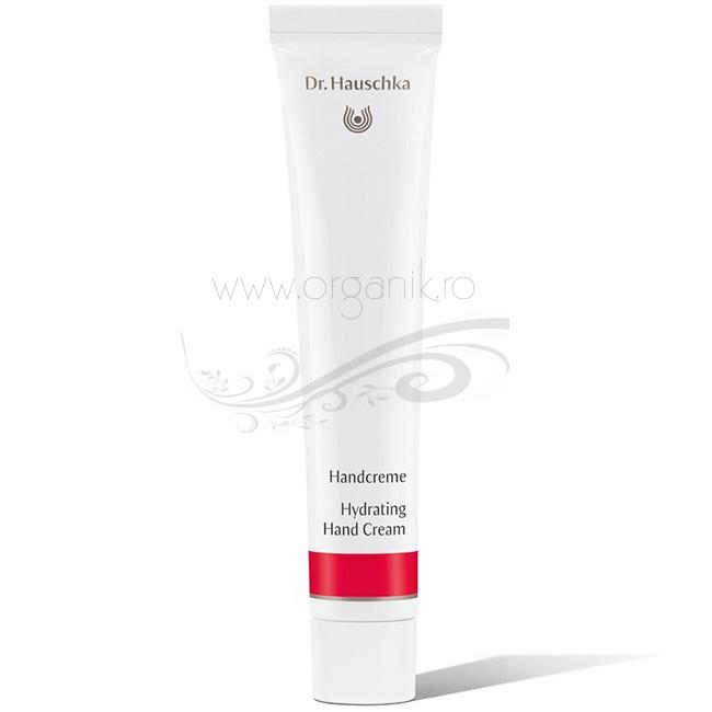 Crema de maini hidratanta, 50 ml - Dr. Hauschka