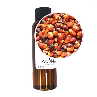 Glicerina vegetala certificata organic, 60 ml - Akoma Skincare