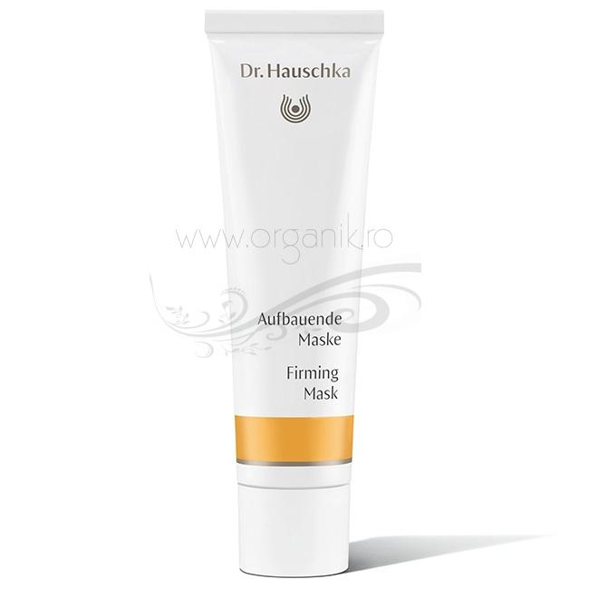 Masca de fermitate pentru tenul matur, 30 ml - Dr. Hauschka