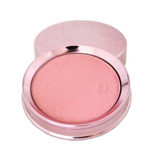 Pudra de fata iluminatoare cu pigmenti din fructe, roz-sampanie - 100 Percent Pure Cosmetics