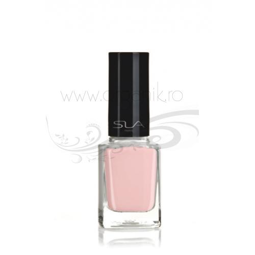 Lac de unghii pentru manichiura french Pink French no.81 - SLA PARIS