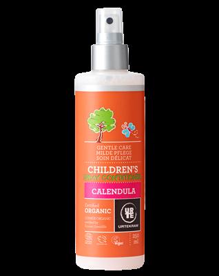 Spray balsam copii, pentru descurcarea parului, cu galbenele - URTEKRAM