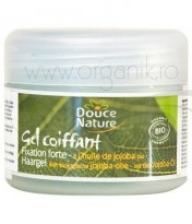 Gel coafant, 100 ml - Douce Nature