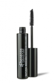 Mascara natural  Maximum Volume BLACK - Benecos