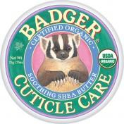 Balsam Cuticule Badger