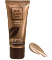 Fond de ten bio Sable No. 2 - Phyt's