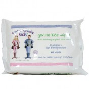 Servetele umede eco pentru copii, 60 buc - Earth Friendly Kids