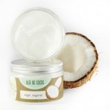 Ulei de Cocos virgin organic, 150 ml - Jovis Homemade Beauty