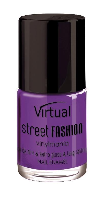 Lac de unghii In the Evening 12 - Virtual Street Fashion