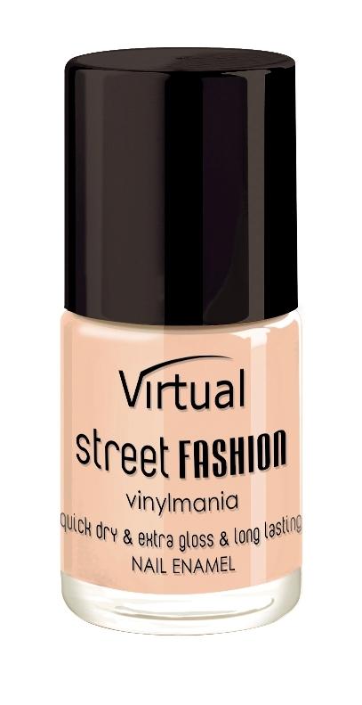 Lac de unghii Peach Club 18 - Virtual Street Fashion