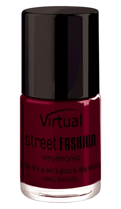 Lac de unghii Midnight in Paris 21 - Virtual Street Fashion