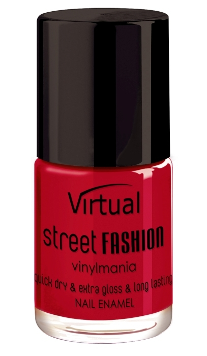 Lac de unghii Diabolic 25 - Virtual Street Fashion
