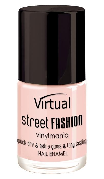 Lac de unghii French Rose 37 - Virtual Street Fashion