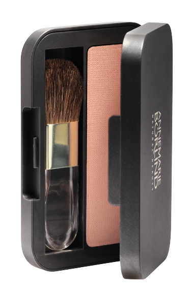 Fard de obraz natural Peach 17 - Annemarie Borlind