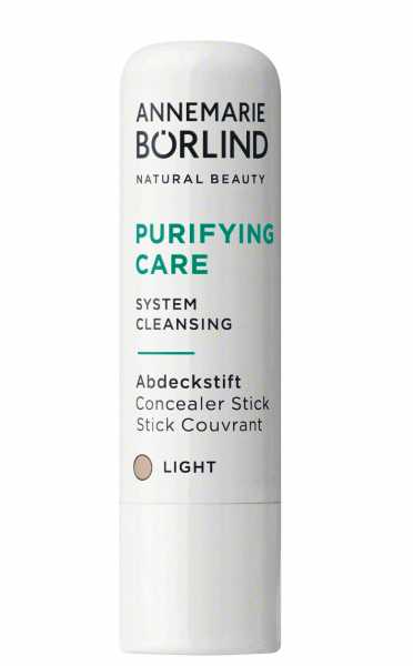Purifying Care Corector anti-acnee bej deschis - Annemarie Borlind