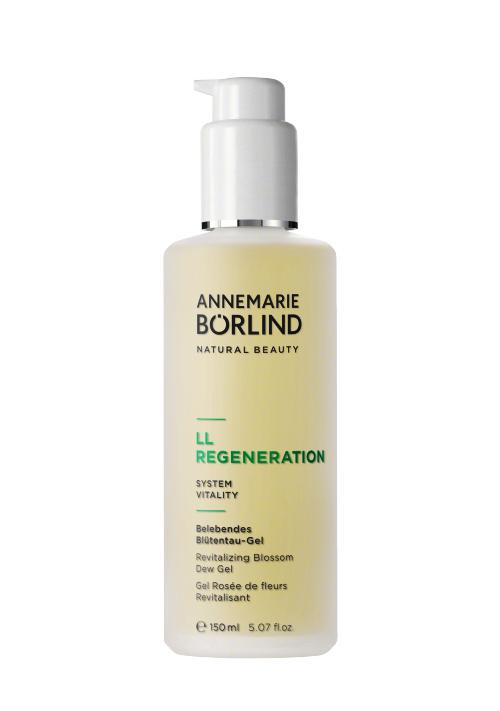 LL Regeneration Gel tonifiant pentru primele riduri, 150 ml - Annemarie Borlind