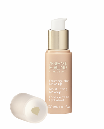 Fond de ten hidratant cu acid hialuronic, Bronze 56w - Annemarie Borlind