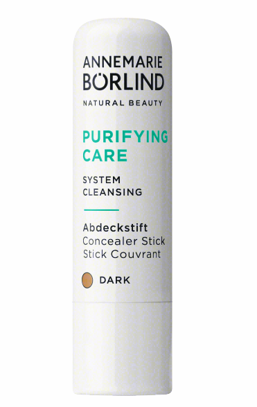 Purifying Care Corector anti-acnee bej inchis - Annemarie Borlind
