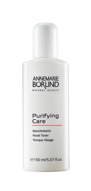 Purifying Care Lotiune tonica anti-acneica, 150 ml - Annemarie Borlind