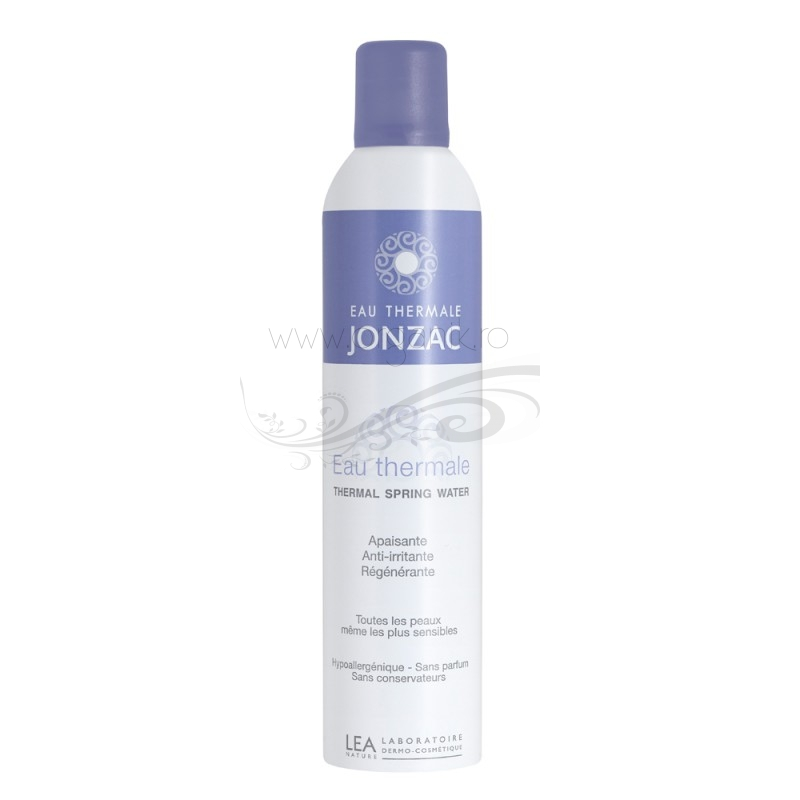 Apa termala spray, 300 ml - JONZAC