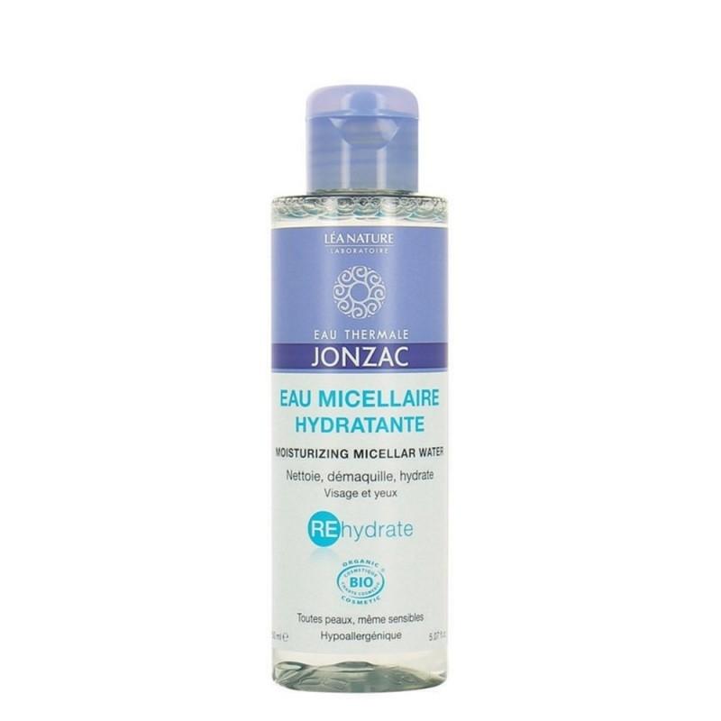 Apa micelara rehidratanta, toate tipurile de ten, REhydrate 150ml - JONZAC