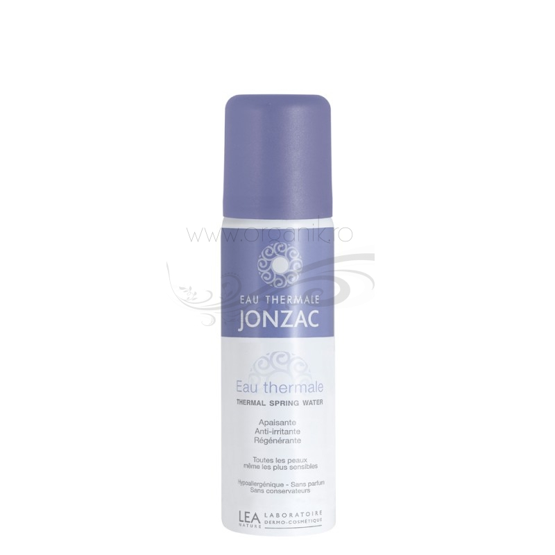 Apa termala spray, 50 ml - JONZAC