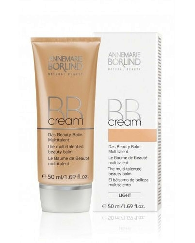 BB cream multifunctional Light (ten deschis) - Annemarie Borlind