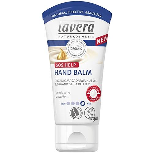 Balsam SOS pentru maini, protectie indelungata - LAVERA