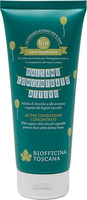 Balsam de par concentrat activ - Biofficina Toscana