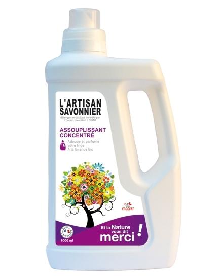 Balsam de rufe ecologic, Lavanda - L'Artisan Savonnier