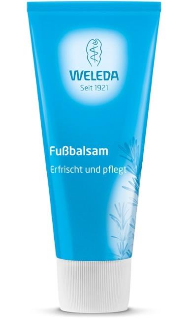Balsam pentru picioare, 75 ml - Weleda