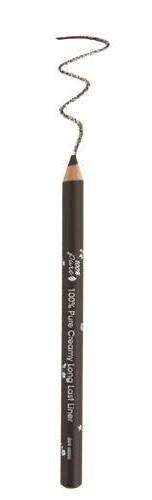 Creion dermatograf rezistent la transfer Dark Cacao - 100 Percent Pure Cosmetics