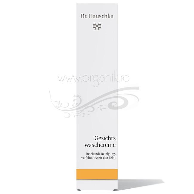 Crema de curatare in profunzime, toate tipurile de ten, 50 ml - Dr. Hauschka